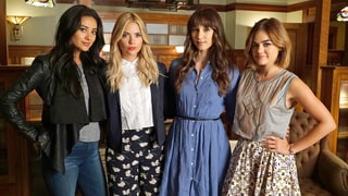 An Answer to All of Those 'Pretty Little Liars' Questions