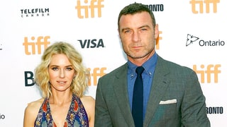 Liev Schreiber Comments on Naomi Watts Split for the First Time, Laughs Off Matchmaking Offer