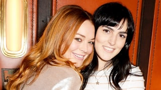 "Jennifer Lawrence Disses Lindsay Lohan, Gets Called Out By Ali Lohan: ""You Lost a Fan"""
