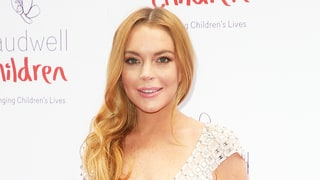 Lindsay Lohan Says She's Written a 'Mean Girls 2' Treatment