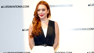 Lindsay Lohan Fans Thought the Actress Was Converting to Islam — Find Out Why