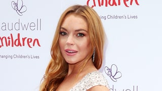 Lindsay Lohan Reflects on Her Troubled Past: 'I Wouldn't Call Things Regrets'