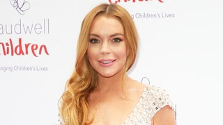 Lindsay Lohan Poses With Turkish President Recep Tayyip Erdogan, Refugee Bana Alabed on Instagram: 'Helping Syrian Refugees Is Truly Inspiring'