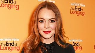 Lindsay Lohan Claims She Once Turned Down Harry Styles: 'I Didn't Know It Was Him'