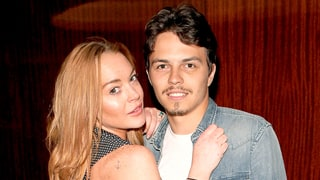 Lindsay Lohan Speaks Out After Egor Tarabasov Relationship Drama