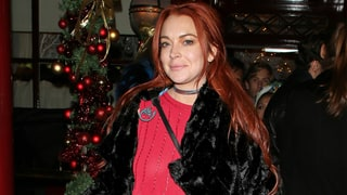 Lindsay Lohan Deletes All of Her Instagram Posts, Is in a 'Period of Renewal'