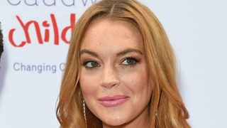 Lindsay Lohan Turns 30: A Look Back at the 'Mean Girls' Star Through the Years