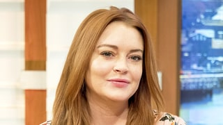 Lindsay Lohan Claims She Was Racially Profiled (Due to a Headscarf) at Heathrow Airport