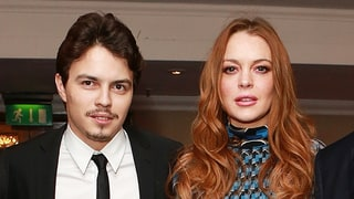 Is Lindsay Lohan Engaged to Business Heir Boyfriend Egor Tarabasov?