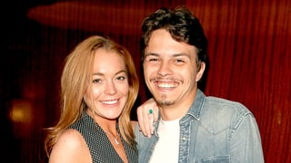 Lindsay Lohan Is Still Engaged to Egor Tarabasov Despite Drama