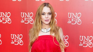 Lindsay Lohan Almost Loses Finger in Boating Accident: 'It Hurts So Bad'