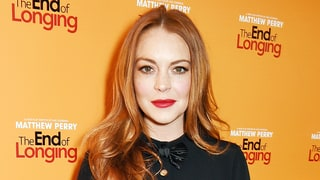Lindsay Lohan Mimes Her 'Parent Trap' Lines 18 Years Later in New Video