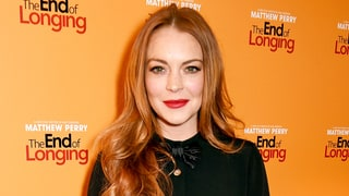 Lindsay Lohan is Dating Russian Business Heir Egor Tarabasov