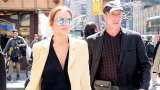 Michael Lohan: Lindsay 'Told Me That She Is' Pregnant