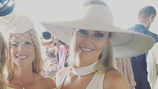 Tiger Woods' Exes Lindsey Vonn and Elin Nordegren Hung Out Over Kentucky Derby Weekend