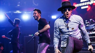 Linkin Park Announce Live Album 'One More Light Live'