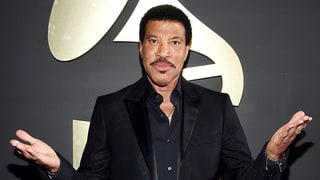Lionel Richie: 25 Things You Don't Know About Me (I Don't Know How to Read or Write Music!)