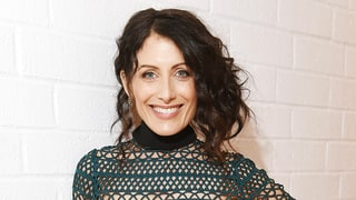 Lisa Edelstein: What's in My Bag?