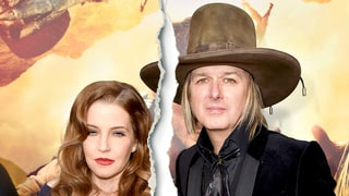 Lisa Marie Presley Files for Divorce From Husband Michael Lockwood