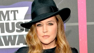 Lisa Marie Presley Checks Into Rehab for Prescription Pill Addiction
