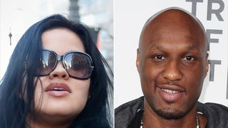 Lamar Odom's Ex Liza Morales Shares Message of Support After He Checks Into Rehab