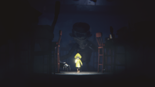 'Little Nightmares' Launch Trailer has Serious Tim Burton Vibes