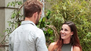 Bachelor Nick Viall Calls Out Ex-Fling Liz for Just Wanting 'to Be on TV' in Sneak Peek