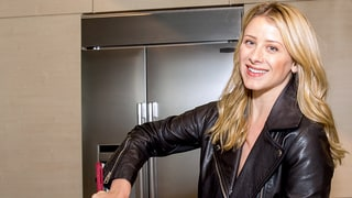 The Hills' Lo Bosworth Shares Kitchen Tips With Us — See Her Whip Up a Healthy and Delicious Breakfast!