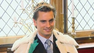 Kardashian Family Encourages Scott Disick to Bring Back 'Lord Disick' Alter Ego: Find Out Why