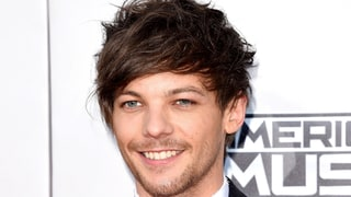 One Direction's Louis Tomlinson Welcomes First Child With Friend Briana Jungwirth: Details!