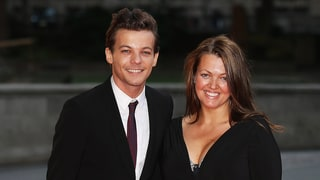Louis Tomlinson Breaks Social Media Silence After Mom's Death