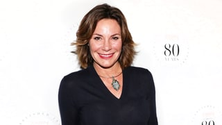 Luann de Lesseps Has a Whole Lineup of Dresses in Place for Her Wedding Weekend