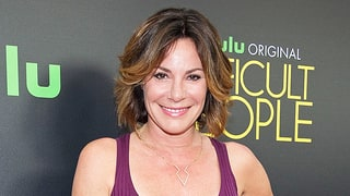 Luann de Lesseps: 'Whatever Bethenny's Concocting, We're Ready'
