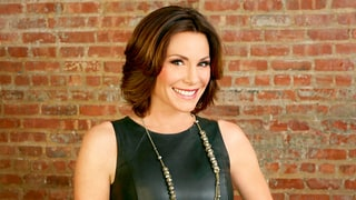 Luann de Lesseps Opens Up About Her 'Difficult People' Role, Which 'Real Housewives' Costars Will Get a Wedding Invite