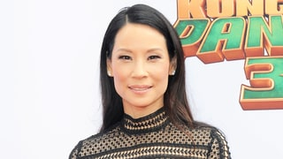 Lucy Liu Reveals Son Rockwell's Latest Milestones Ahead of Her First Mother's Day: 'He's Crawling!'