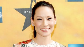 "Lucy Liu's Baby Boy Is ""All That and Dim Sum"" — See Her Latest, Adorable Instagram"