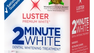 Want Whiter Teeth? A Two-Minute Trick That Actually Works