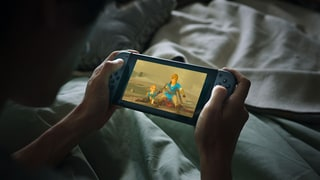 Daily Glixel: The Switch (Finally) Gets Wireless Headset Support