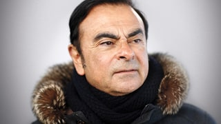 Carlos Ghosn Runs Three Fortune 500 Companies: Here's His Advice