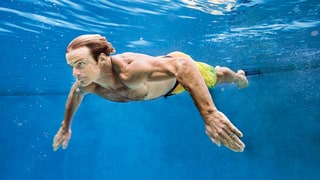 Laird Hamilton: Harness the Power of Breath