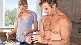 Laird Hamilton's Nutrition Secret: Three Breakfasts