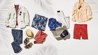 The Rules of Summer Style