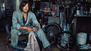 Norman Reedus: The Wild One