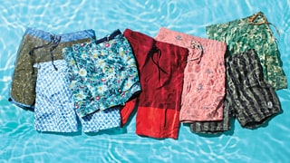 Our Very Favorite Swimsuits for Men
