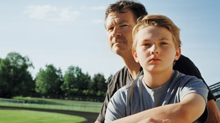 How an 11-Year-Old's Brain Injury Rattled a Football Family