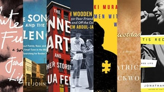 The 7 Best Books of May