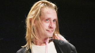 Macaulay Culkin Addresses Those Persistent Heroin Rumors, Opens Up About His Child-Star Past