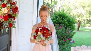 Here's a Sneak Peek of Maci Bookout's Romantic Wedding to Taylor McKinney