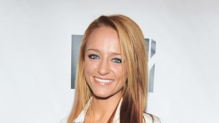 Maci Bookout Pregnant With Baby No. 3: See the 'Teen Mom OG' Star's Adorable Announcement