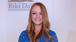 Maci Bookout Gives Birth: 'Teen Mom OG' Star Welcomes Third Child
